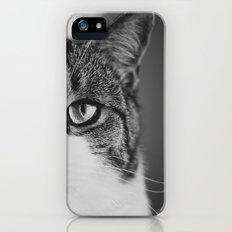 Cat Eye Slim Case iPhone (5, 5s)