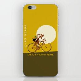 Grand prix iPhone Skin