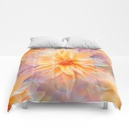Dahila Delight Comforters