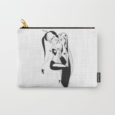 Dancing in the dark - Emilie Record Carry-All Pouch