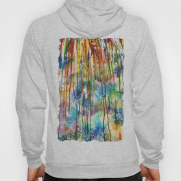 Drip drip drop little April shower Hoody