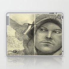 Moleskine Sketchbook Laptop & iPad Skin