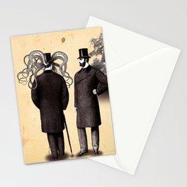 Cthulhu Pathos Stationery Cards