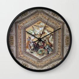 Vatican V, Rome Wall Clock
