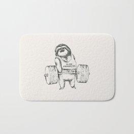Sloth Lift Bath Mat