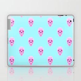 Candy Skulls Pattern Laptop & iPad Skin