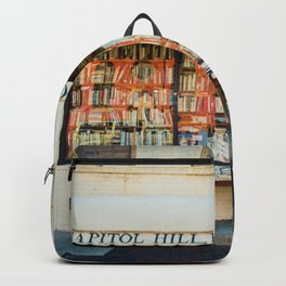 On The Hill Backpack