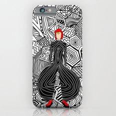 Bowie Fashion 6 Slim Case iPhone 6