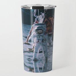 Project Apollo - 9 Travel Mug