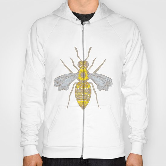 Mr Bee Hoody