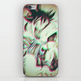 Nick iPhone Skin