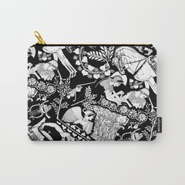 Alcinous Carry-All Pouch
