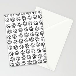 Muddy Paws Stationery Cards