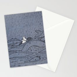 Serpents Stationery Cards
