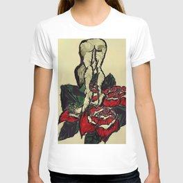 Bent Over T-shirt