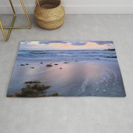 The Wash Out Rug