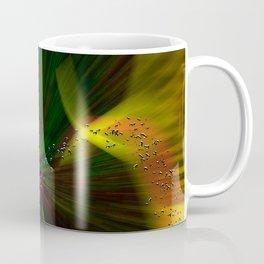 aqua margaritas Coffee Mug