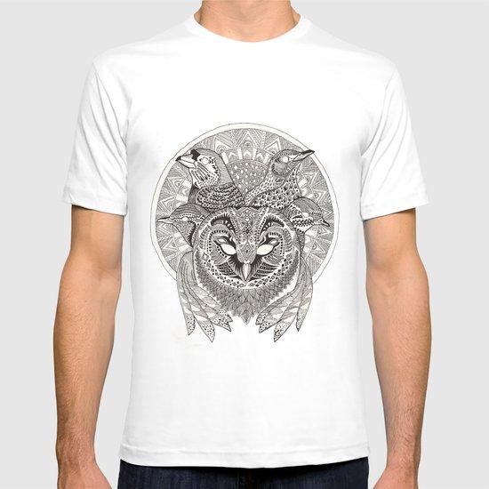 Dawn Chorus T-shirt