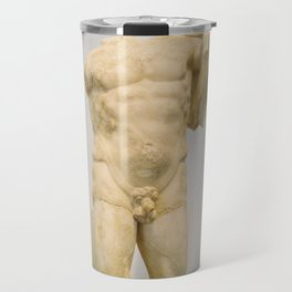 sculpture Travel Mug