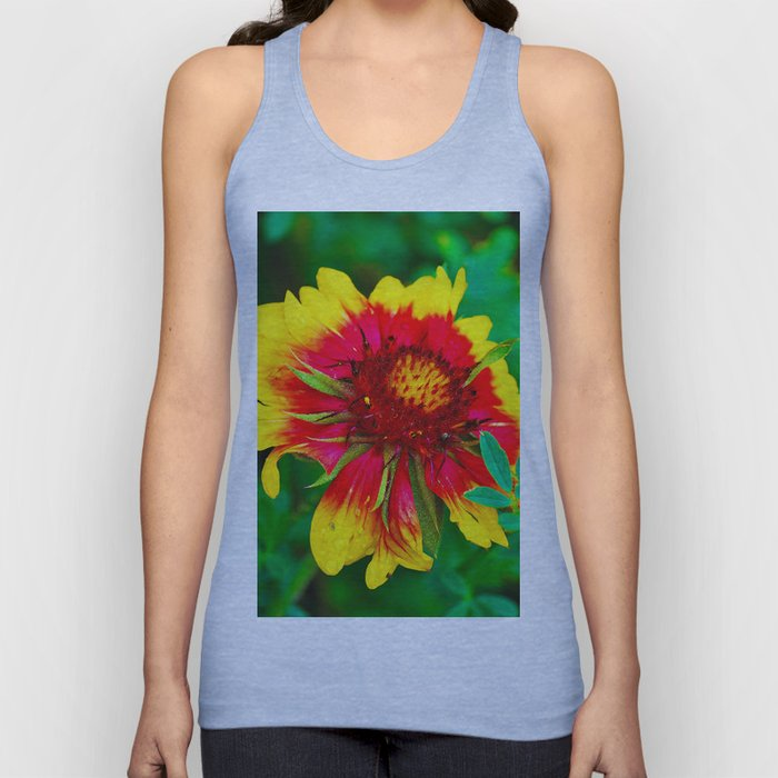 Colorful Intent Unisex Tank Top
