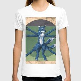DaVinciDog T-shirt