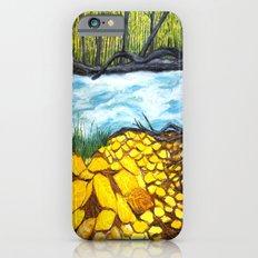 Golden Autumn iPhone 6s Slim Case