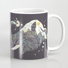 The Grey Gust and the Savage Sea Mug