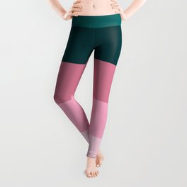 1950s Popsicle Leggings