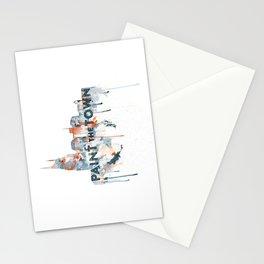 + Nashville Skyline + Stationery Cards