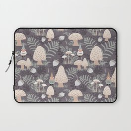 Forest Gnomes Laptop Sleeve