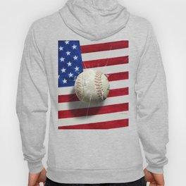 Baseball - New York, New York Hoody