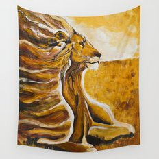 Aryeh Wall Tapestry