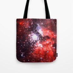 Lucky Stars Tote Bag
