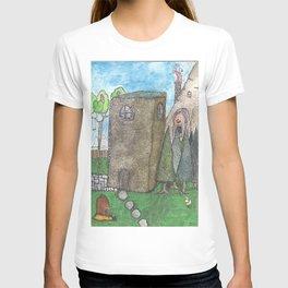 The Summer House T-shirt
