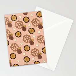 Nude Industrious Stationery Cards
