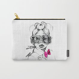 #STUKGIRL Penny Carry-All Pouch