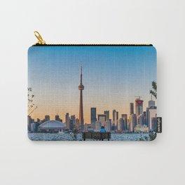 Toronto Island Park Carry-All Pouch