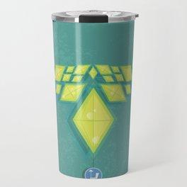 Amuletum Project Travel Mug