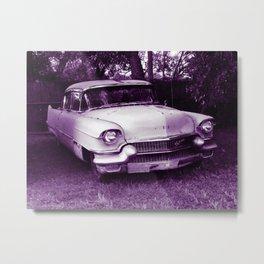 1955 Cadillac Metal Print