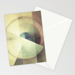 deconstruct .2 Stationery Cards