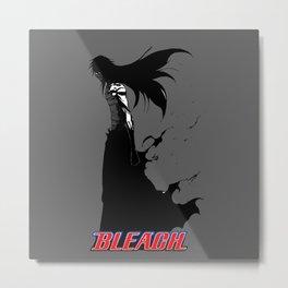 Hollow Ichigo Bleach 00005 Metal Print