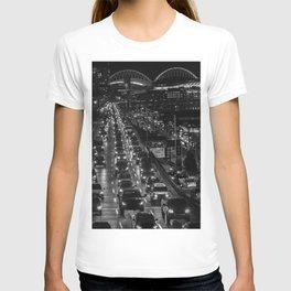 Seattle Viaduct T-shirt