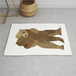 great love Rug