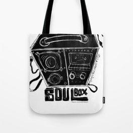 2013 SOUL BOX (DEMO MAKER) Tote Bag