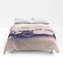 M998 Humvee Comforters