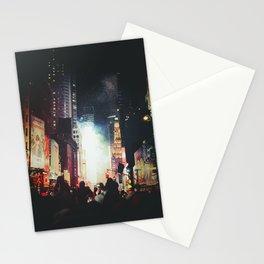 3…2…1 Stationery Cards