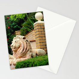 Oh-Leo-Leo-cean Free Stationery Cards