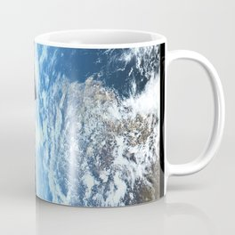 NASA Hubble Space Telescope Poster - The NASA / ESA Hubble Space Telescope Coffee Mug