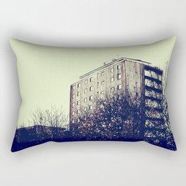 Apartment X Pro II Rectangular Pillow
