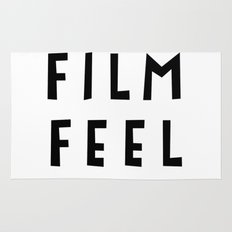 Shoot Film, Feel Good Rug